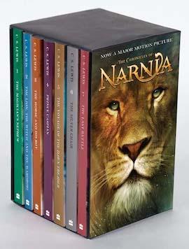 Narnia Günlükleri