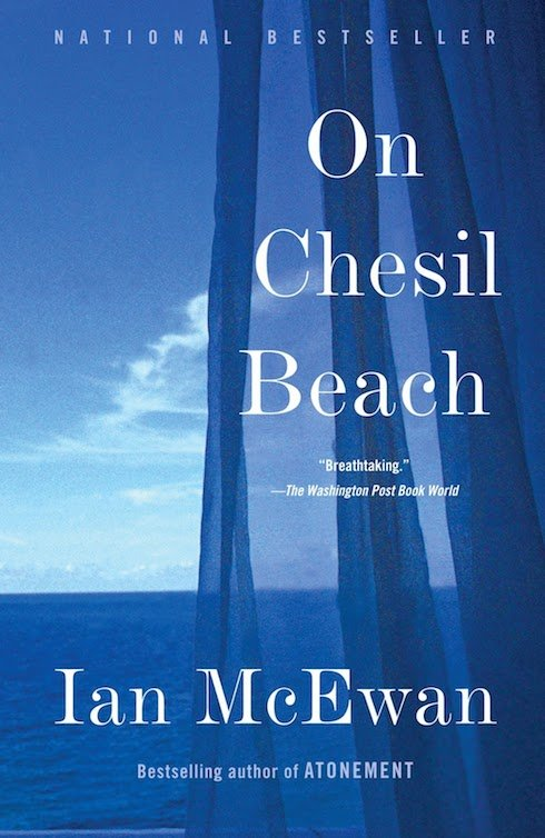 Ian McEwan - Sahilde (On Chesil Beach)