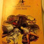 Adrian Sington, Tony Ross – Resim ve Ressamlar