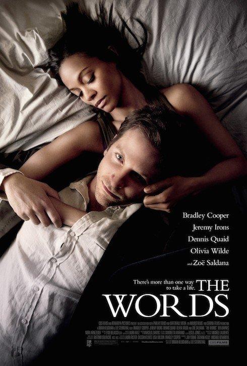 The Words - Çalıntı Hayatlar Enfes Bir Film