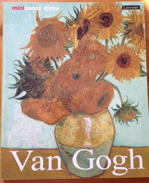 Dieter Beaujean - Vincent Van Gogh ve Hayatı
