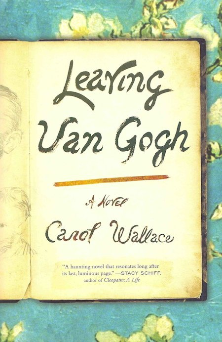 Leaving Van Gogh - Carrol Wallace