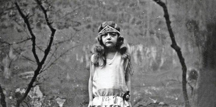Bayan Peregrine'in Tuhaf Çocukları – Ransom Riggs