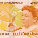 Para ve Yazarlar: Uluslararası Banknotlarda 8 Yazar