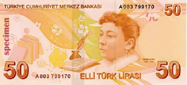 para ve yazarlar