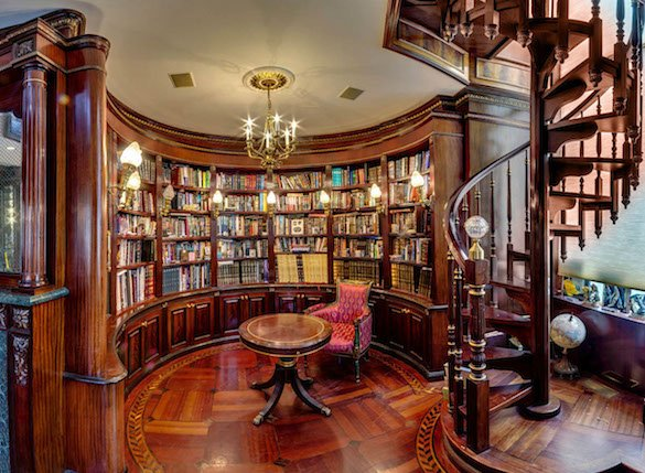 20 Klasik Ev Kütüphanesi