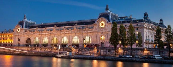 Paris Sanat Müzesi