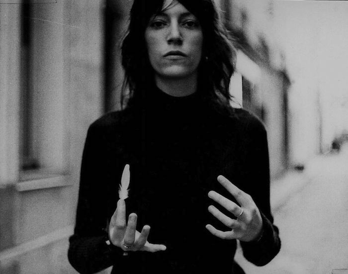 hayalperestler patti smith
