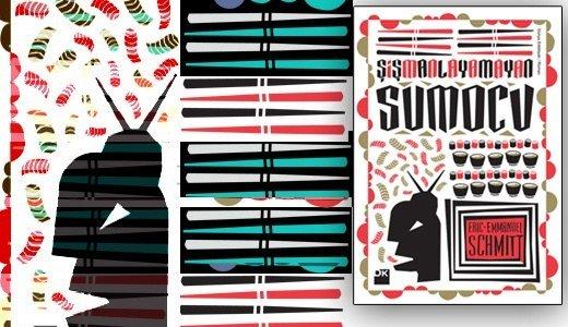 Şişmanlayamayan Sumocu - Eric Emmanuel Schmitt