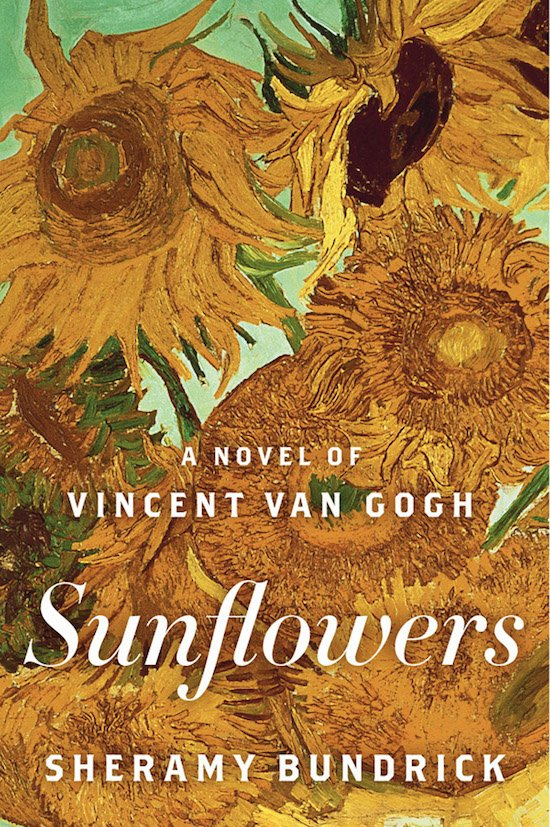 Sunflowers – Sheramy Bundrick