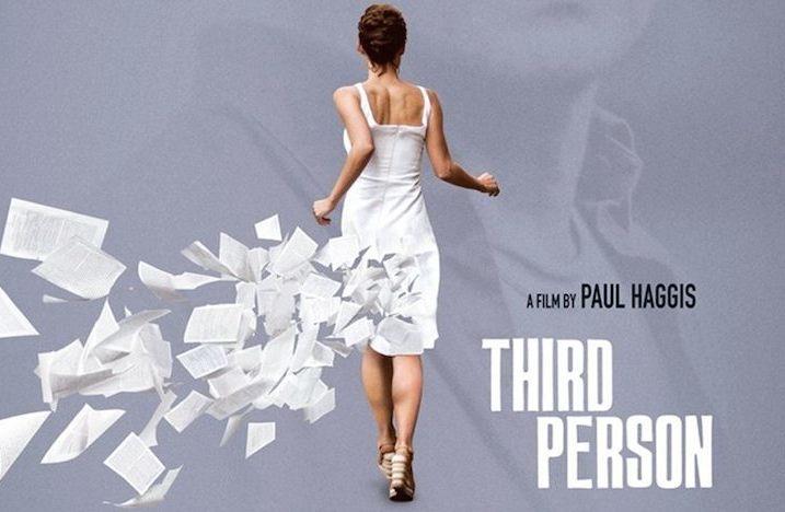 Third Person ve Kesişen hayatlar