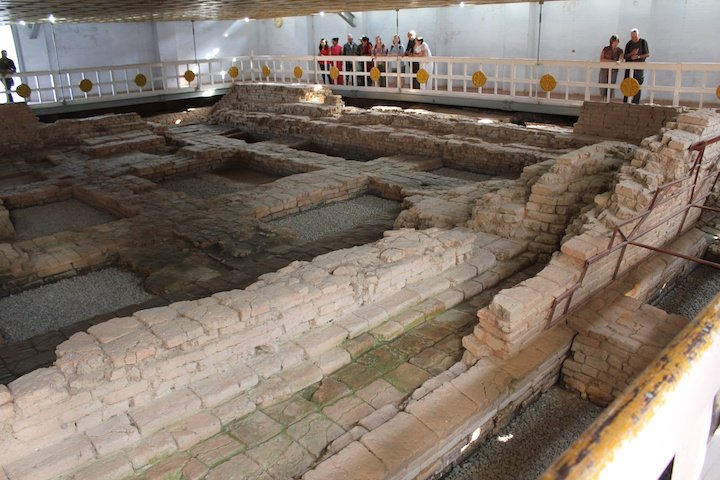 arkeolojik keşifler