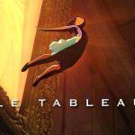 Le Tableau, The Painting Sizi Bir Resmin İçine Çekecek Film