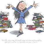 Matilda – Roald Dahl, Kitap mı Film mi?