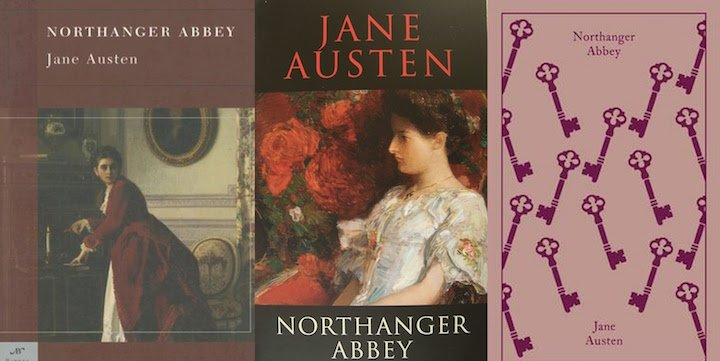 Northanger Manastırı Jane Austen