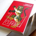 Leopar – Giuseppe Tomasi di Lampedusa