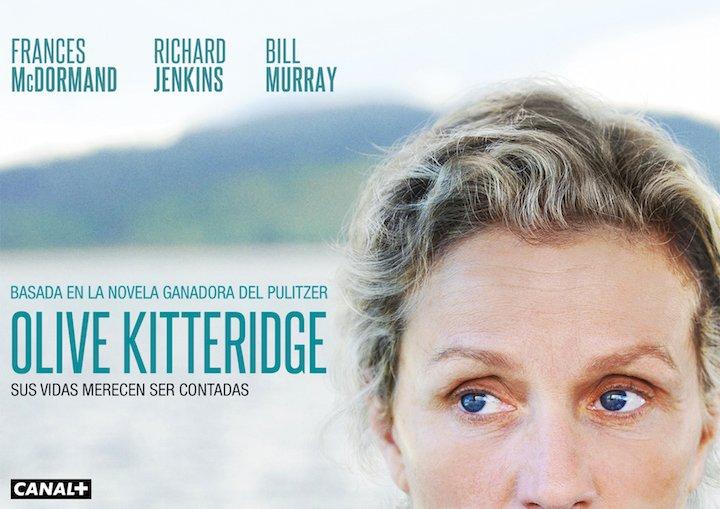 Olive Kitteridge, Hayatınızı Değiştirebilecek Bir Mini Dizi