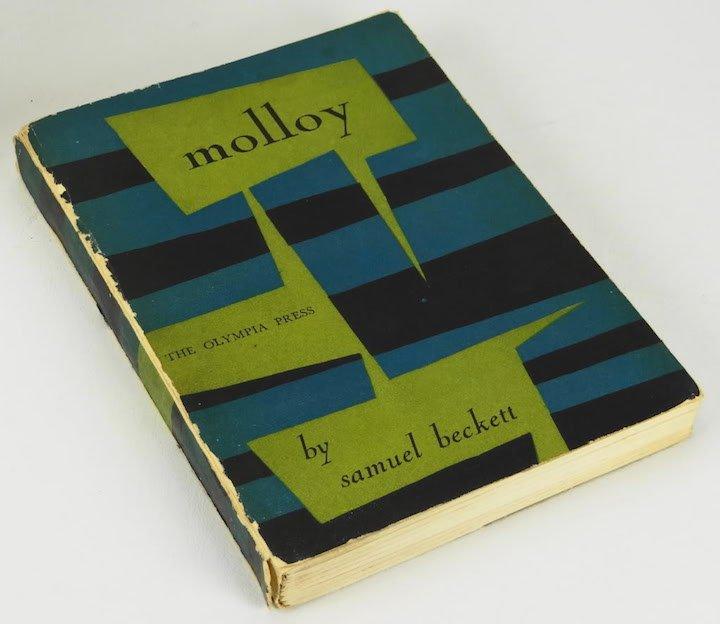 Samuel Beckett - Molloy