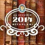Kitaplık Kedisi: 2014'te En Sevdiğim Kitaplar