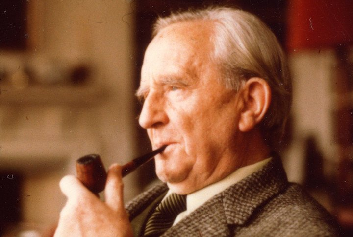 J. R. R. Tolkien Hakkında Bilmeniz Gereken 10 Gerçek