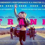 Frank, Michael Fassbender'a İnanamayacağınız Bir Film