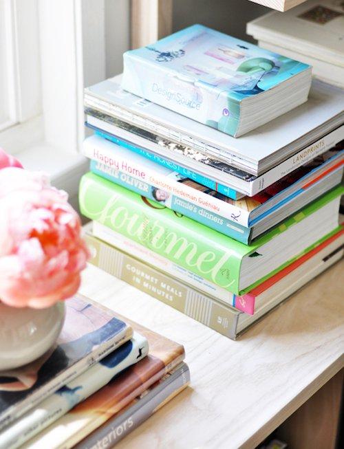 kitaplık düzenleme