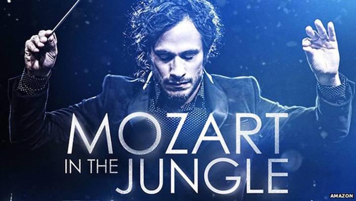 Mozart in the Jungle, Klasik Müzik Dolu Bir Dizi