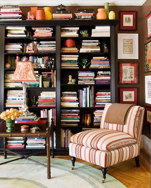 Sanat ve Kitaplar Evde Hikayenizi Anlatabilir