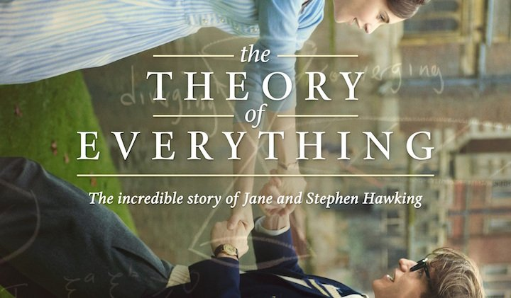 The Theory of Everything, Eşinin Gözünden Stephen Hawking