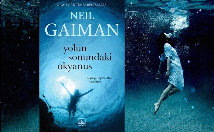 Kitaplığım - Magazine cover