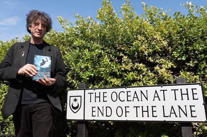 Yolun Sonundaki Okyanus