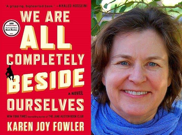 Hepimiz Tamamen Kendimizi Kaybettik - Karen Joy Fowler