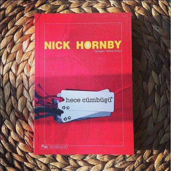 Hece Cümbüşü - Nick Hornby