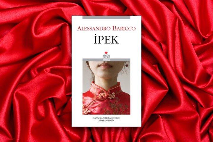Alessandro Baricco - İpek