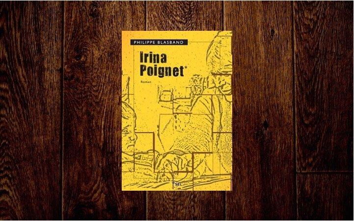 Irina Poignet - Philippe Blasband