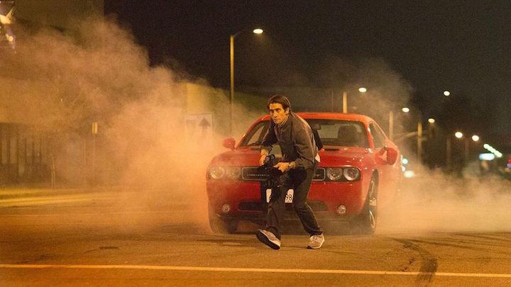 Nightcrawler, Jake Gyllenhaal