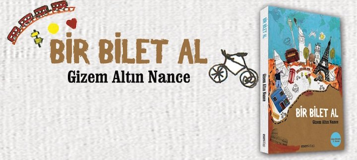 Bir Bilet Al - Gizem Altın Nance
