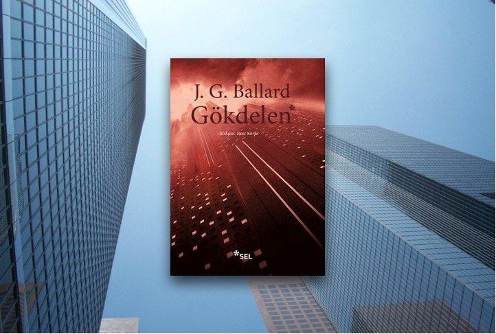 Gökdelen - J. G. Ballard