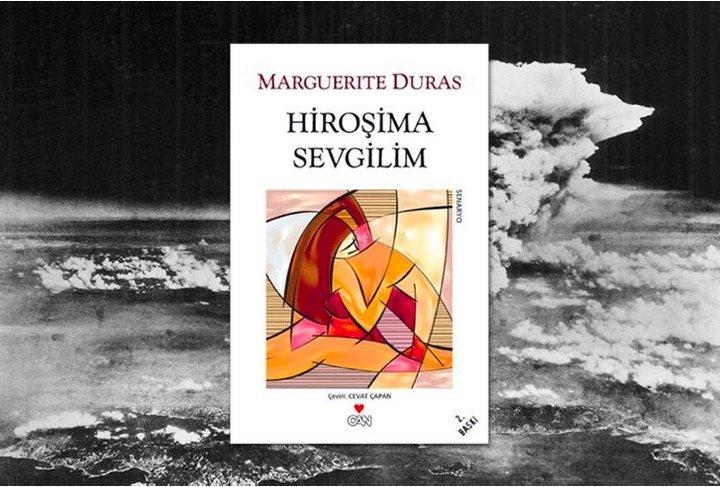 Hiroşima Sevgilim - Marguerite Duras