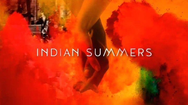 Indian Summers, Müthiş Bir İngiliz Dizisi Daha!