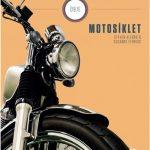Motosiklet – Steven E. Alford
