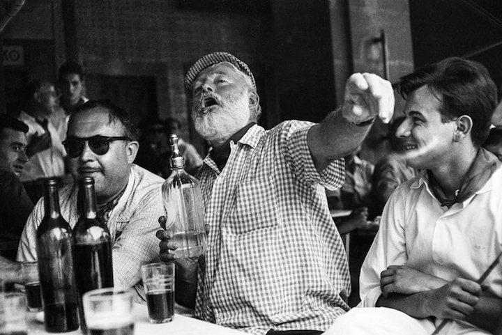 Ernest Hemingway hakkında