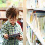 Çocukları Kütüphaneye Götürmek İçin 5 Neden