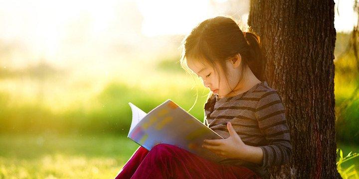 Çocukları kütüphaneye götürmek için 5 neden