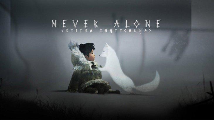 Never Alone, Her Şeyine Aşık Olacağınız Müthiş Bir Oyun!