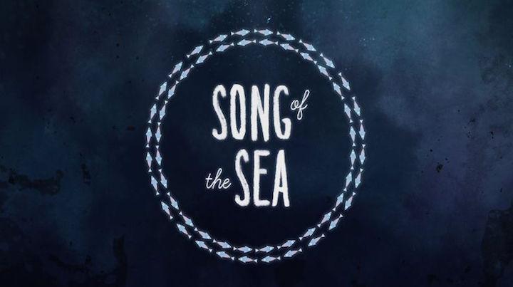 Song of the Sea, İçinizi Isıtacak Bir Animasyon