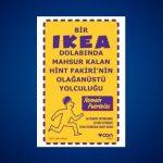 Romain Puertolas – Bir IKEA Dolabında Mahsur Kalan Hint Fakirinin Olağanüstü Yolculuğu