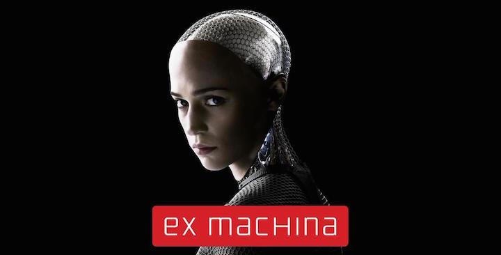 Ex Machina, Bir Robota Aşık Olmak Mümkün mü?