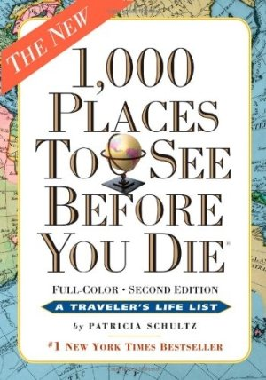 seyahat kitabı