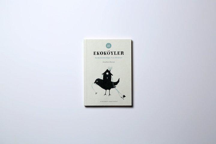 Ekoköyler - Jonathan Dawson